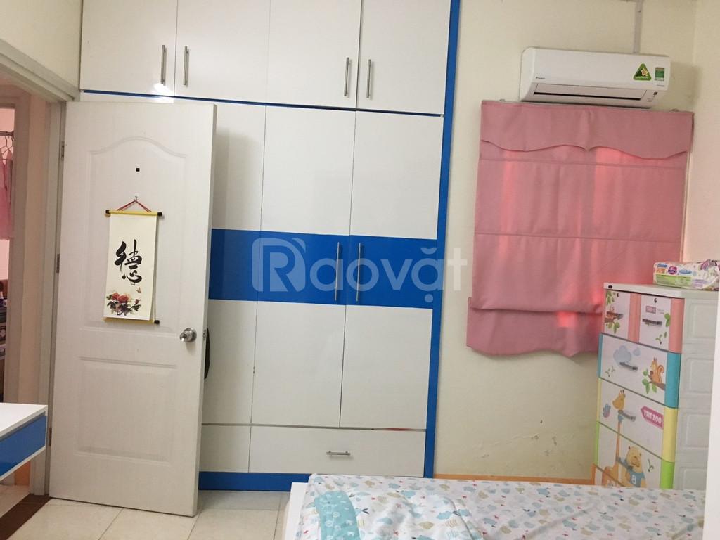 Chính chủ bán lại căn 67m, 2 ngủ, cc PCC1 Hà Đông, full nội thất!