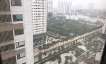 Bán căn hộ Ngoại Giao Đoàn, nội thất cơ bản, 23,5 triệu/m2