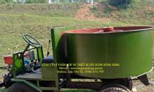 Máy trộn vữa, bê tông 350L