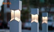 Đèn cột sân vườn ML-SVT152