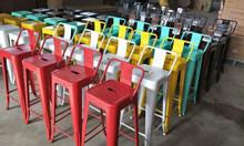 Thanh lý 300 ghế quầy bar tolix nhập khẩu giá gốc