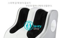 Máy massage bàn chân và bắp chân Hàn Quốc AYS