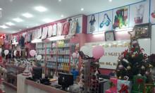 Cho thuê cửa hàng mặt tiền đẹp, tiện kinh doanh tại TP. Thái Nguyên