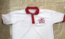 Giảm giá áo thun may theo yêu cầu làm khuyến mãi đồng phục cho năm mới