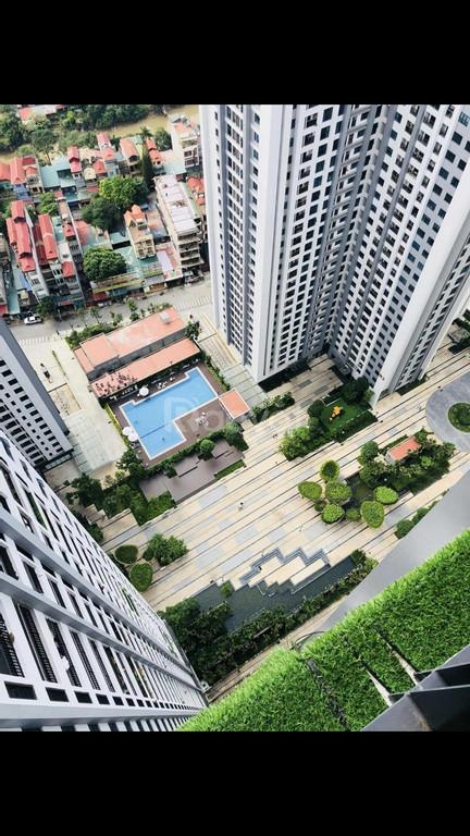 Bán nhanh căn hộ ruby 4, 104m2, giá 3,25 tỷ Goldmark City