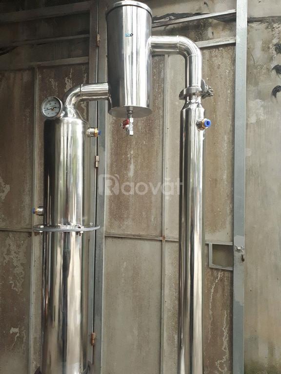 Big sale nồi nấu rượu rẻ thiết kế hiện đại, hợp không gian nhỏ