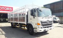 Xe tải Hino 8 tấn giá nhà máy