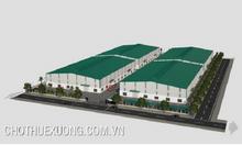 Cho thuê kho xưởng tại Bắc Ninh trong Khu công nghiệp Quế Võ