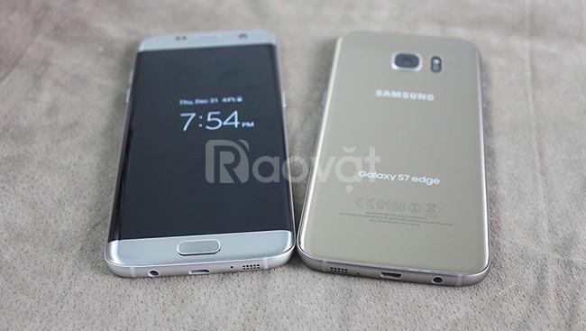 Samsung Galaxy s7 edge 95%-99% fullbox
