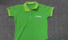 Xưởng sản xuất áo thun giá rẻ, may áo thun giá rẻ in thêu thương hiệu