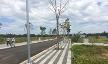Bán đất ngay gần bãi biển Long Hải, Bà Rịa, 5x27m, giá 1,1 tỷ
