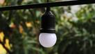 Đèn ngoài trời - đèn trang trí mái hiên - đèn trang trí ban công (ảnh 5)