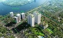 Cần bán căn hộ sắp nhận nhà đón tết tại Smile Building, view hồ