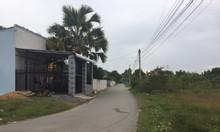Bán đất Long An gần cao tốc Long Thành chỉ 3.6 triệu/m2.