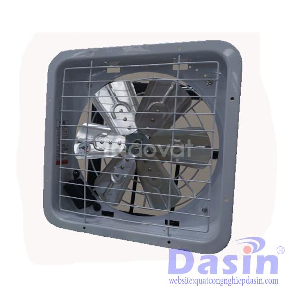Báo giá quạt thông gió công nghiệp Dasin Kvf-1025