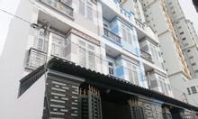 Nhà hẻm 111 Lê Đình Cẩn, 4x7m, nhà 3PN, 3.5 tấm, hẻm vào 6m
