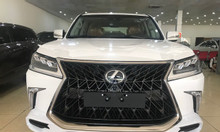 Lexus LX570 Super Sport S 2019