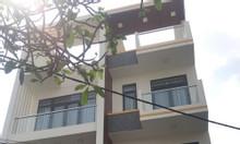 Bán nhà phố 3 lầu sân thượng  mặt tiền đường số 53 Tân Quy quận 7