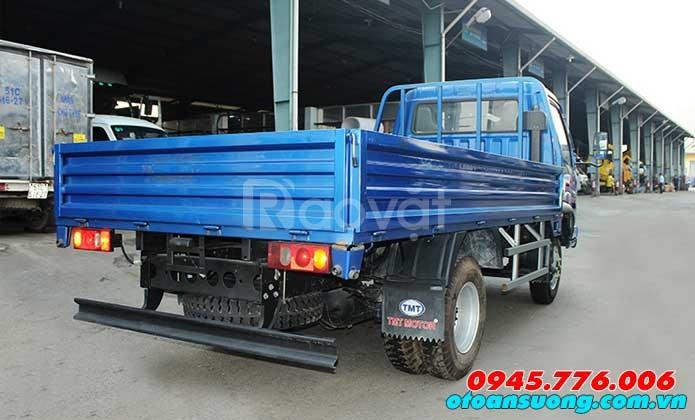 Xe tải Hyundai TMT HD25 thùng 4m3 hỗ trợ trả góp