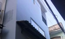 Bán nhà phố trệt lửng lầu hẻm Mai Văn Vĩnh Quận 7 hcm