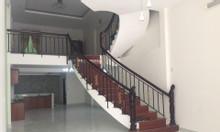 Bán nhà trệt lửng 3 lầu sân thượng đường số 79 phường Tân Quy quận 7