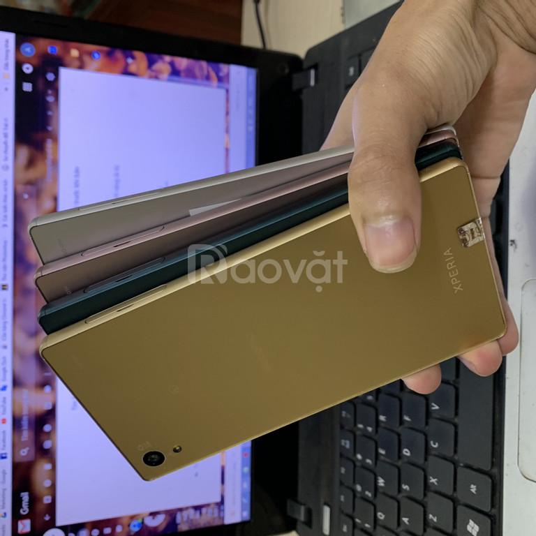 Sony XPeria Z5 rom 32Gb ram 32Gb zin chống nước