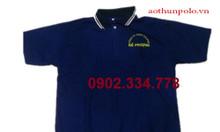 Xưởng may áo thun cá sấu - áo thun đồng phục giá tốt