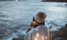 Dây đèn chụp ảnh - Đèn Fairy chạy pin