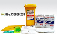 Bộ ứng phó khẩn cấp sự cố dầu/hóa chất tràn vãi