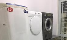 Thanh lý máy sấy máy giặt