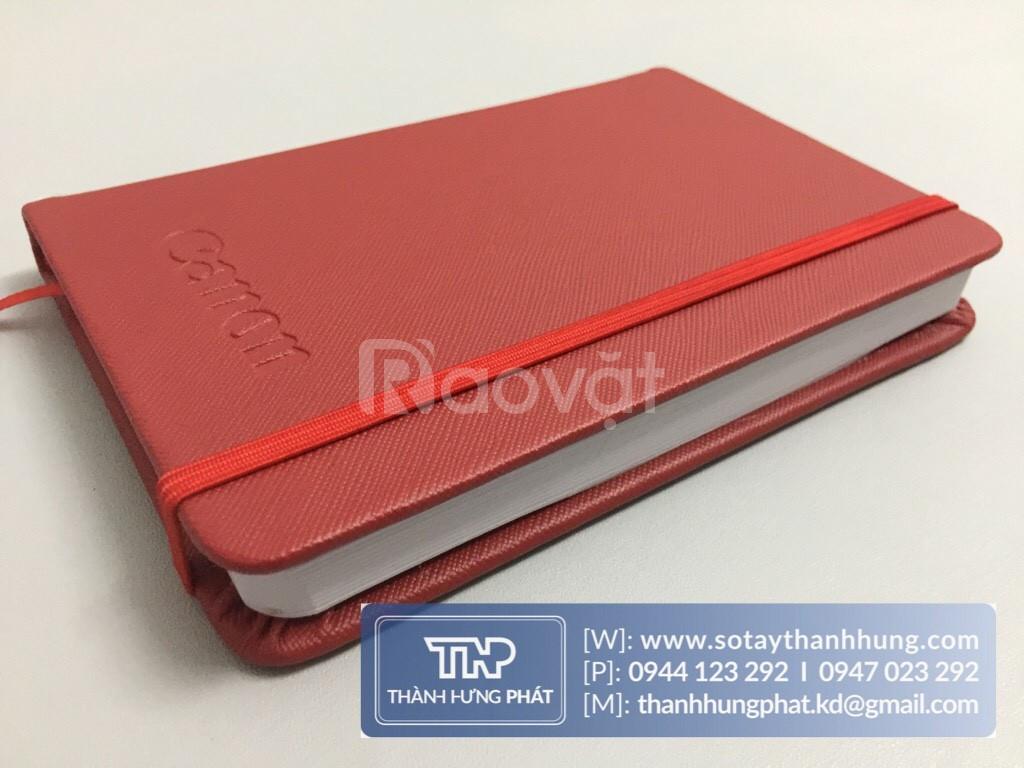 Xưởng sản xuất sổ da sổ tay bìa da giá rẻ