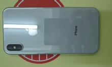 Bán Iphone X 256GB trắng 98% fullbox