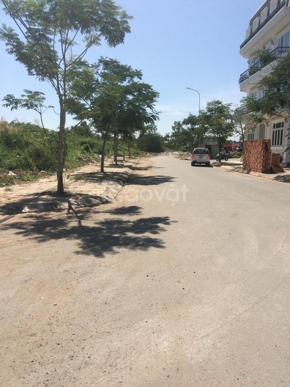 Đất lớn làm dự án, chung cư ở Hoàng Quốc Việt, Q7