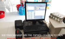 Phần mềm tính tiền dành cho quán ăn – quán nhậu tại Thanh Hóa