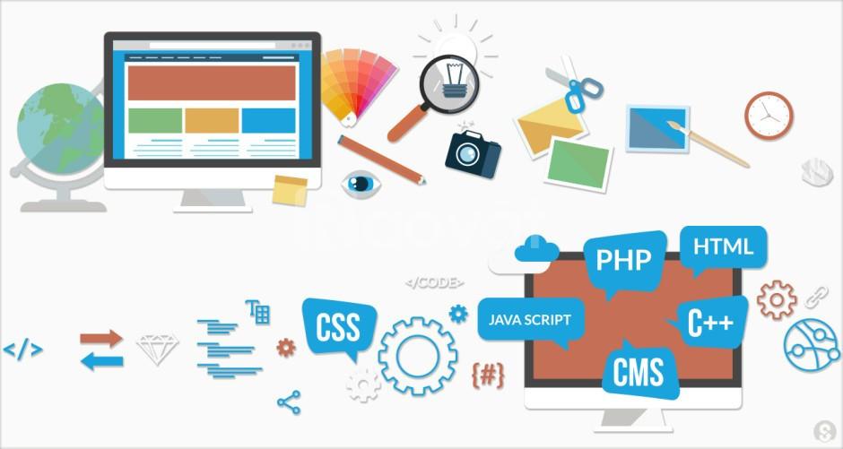 Dịch vụ thiết kế web chuyên nghiệp tại TPHCM