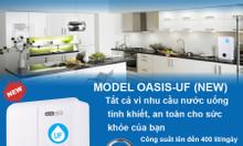 Máy lọc nước uống tinh khiết Thái Lan model Oasis-UF