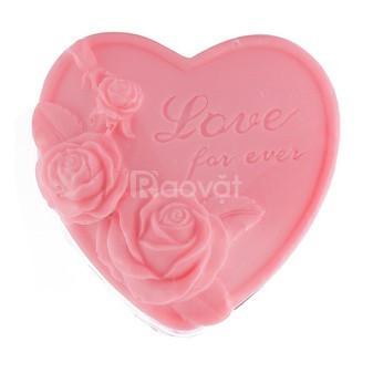 Qùa tặng Valentine - hộp quà thiên nhiên EG - CC