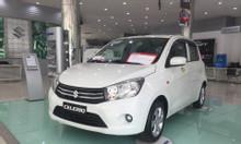 Suzuki Celerio khuyến mãi lớn nhất tặng bảo hiểm, gói phụ kiện cao cấp