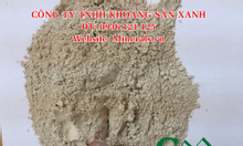 Zeolite bột khoáng sản xanh