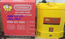 Mua bình phun thuốc sâu Oshima OS20 tại Nam Định