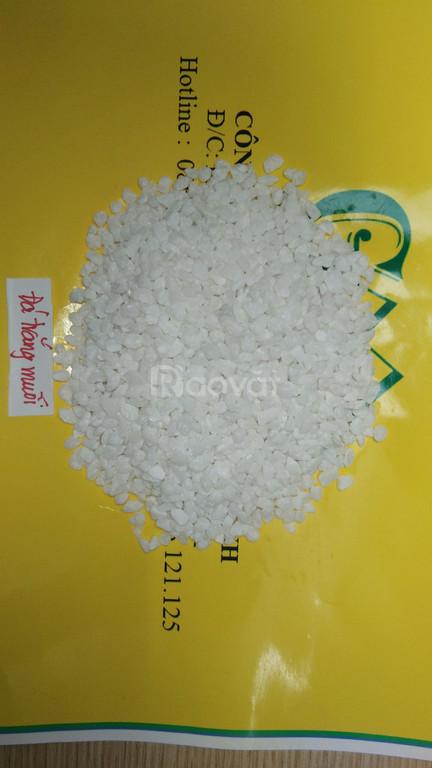 Đá trắng kiếng khoáng sản xanh (ảnh 1)