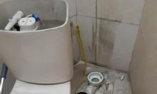 Thông tắc chậu rửa cống ngầm tại Mai Dịch Cầu Giấy