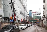 Bán đất Hoàng Quốc Việt, DT 51m2, MT 7m, giá 6,5 tỷ