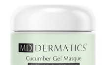 Mặt nạ làm mềm da Cucumber Gel Masque Md Dermatics