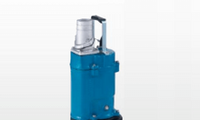 Báo giá máy bơm nước thải KTZ22.2, bơm thoát nước hố móng 2