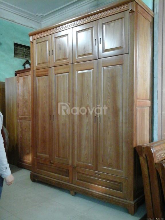 Dịch vụ sửa đóng mới đồ gỗ tại Quận Hà Đông