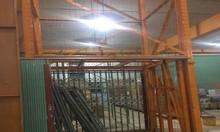 Thang nâng hàng tại Hà Nội