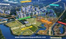 Vincity quan 9 - căn hộ dự án lớn quận 9 chỉ từ 300tr