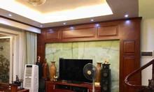 Nhà đẹp, ngõ đẹp Trương Định 40m2 5 tầng giá 3.5 tỷ