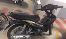 Cần bán xe Honda Wave S 110, đời 2011, BSTP